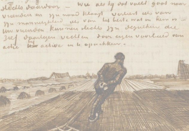 The beloved 19th-century artist Vincent van Gogh was a prolific letter-writer. His letters are at turns descriptive, confessional, and insightful; when the 6-volume, 2500-page, annotated and illustrated edition of his […]