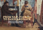 Today we're very pleased to share some words from eminent scholar Edward J. Sullivan, author of, most recently, From San Juan to Paris and Back: Francisco Oller and Caribbean Art […]