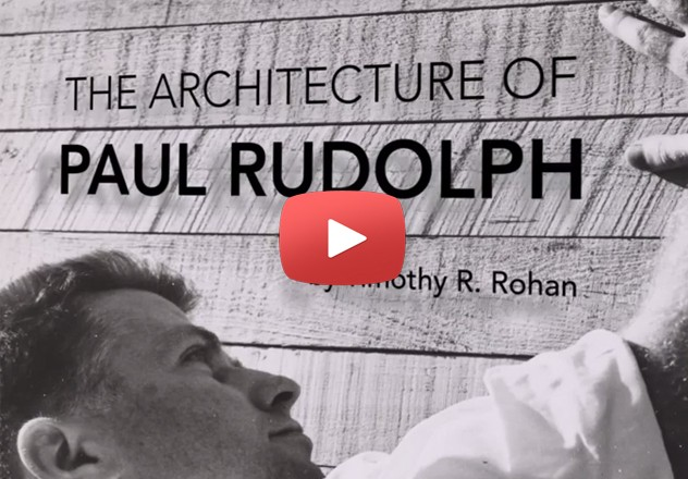 Recently, we published what we knew to be an excellent, and overdue, book about the works and career of architect Paul Rudolph. Rudolph is near and dear to our hearts […]