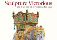Ivy Sanders Schneider– The Sculpture Victorious exhibition at the YCBA greets viewers with two busts of Queen Victoria. The first is of Victoria at 21 – positioned at eye level, […]