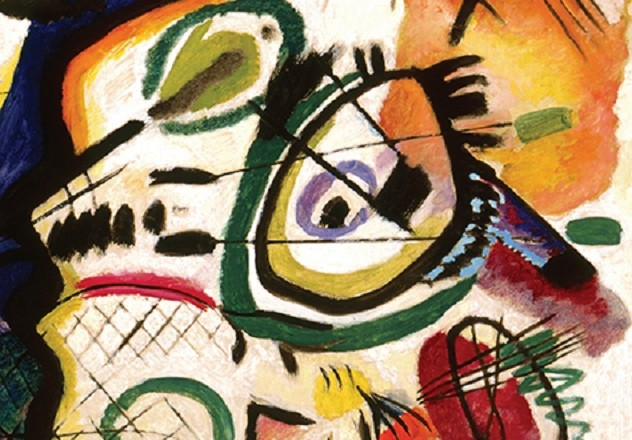 Ivy Sanders Schneider – When you encounter some of Wassily Kandinsky's early works, it can be hard to remember that this artist – who began his career with bright, folk-art […]