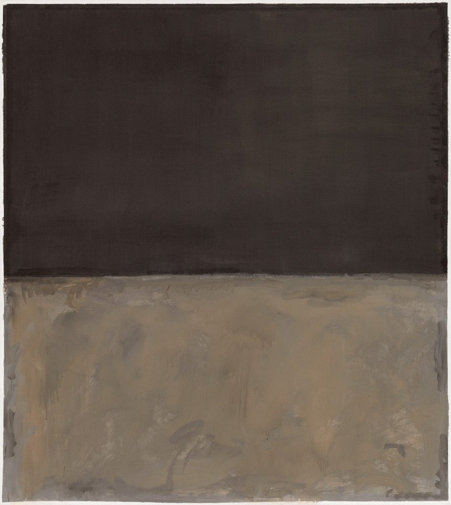 Rothko - Untitled, 1969